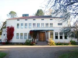 Villa Helleranta, Ulvila