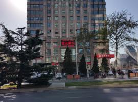 Dalian Shiyuan Business Hotel, Jinzhou