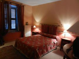 Chambre Hote Jacoulot