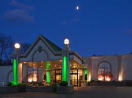 Holiday Inn Middletown Goshen, Middletown (in de buurt van Chester)
