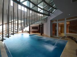 Luxury Villa in Balaton