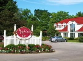 High Point Inn