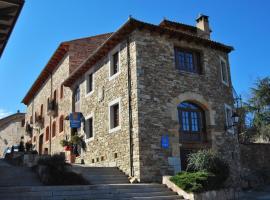 Posada Real La Lechería, Val de San Lorenzo (Quintanilla de Somoza yakınında)