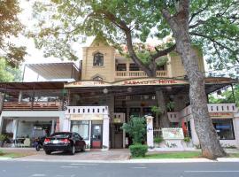 Sasavuta Hotel