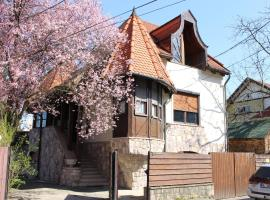 Tulipán Vendégház, Miskolc