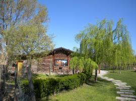 Cascina Beneficio, Castelnuovo Bormida (Mantovana yakınında)