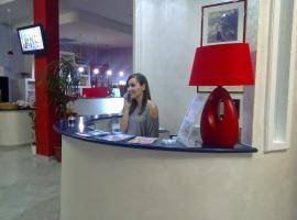 Hotel Jonic, Portopalo