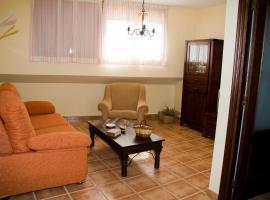 Almonatur Apartamentos Rurales, Vall de Almonacid