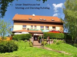 Steakhouse & Pension Crazy Horse