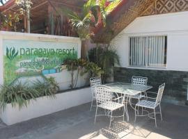 Paragayo Resort, Panglao