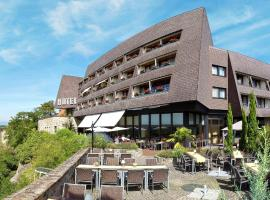 Hotel Stadt Breisach, Breisach am Rhein (рядом с городом Бисайм)