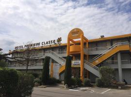 Premiere Classe Marseille La Valentine, Марсель (рядом с городом La Valentine)