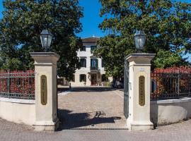 Hotel Villa Foscarini, Mogliano Veneto