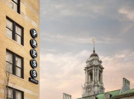 The Press Hotel, Autograph Collection, Portland