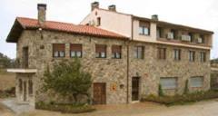 Hotel Rural Los Arribes, Moralina (Ricobayo yakınında)