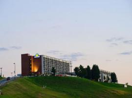 Days Inn & Suites by Wyndham Sutton Flatwoods