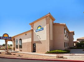 Days Inn by Wyndham Los Lunas, Los Lunas
