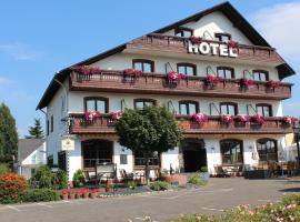 Mittlers Restaurant Hotel, Schweich (Longuich yakınında)