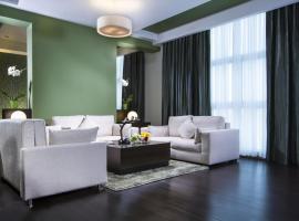 Belair Executive Suites, Manama