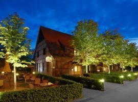 Hotel Restaurant Kloppendiek
