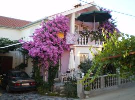 Apartments Nada, Бибинье (рядом с городом Bibigne)