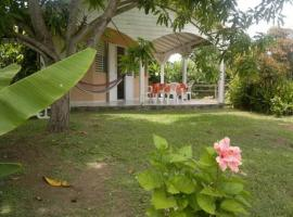 Residence Corail, Plessis-Nogent