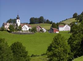 Gasthaus Bären Schlatt, Appenzell