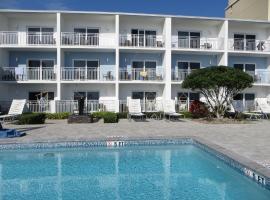 Lotus Boutique Inn and Suites, Ormond Beach