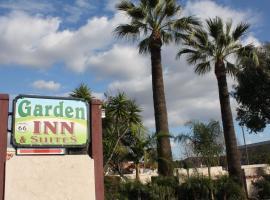 Garden Inn and Suites Glendora, Glendora (Near Azusa)
