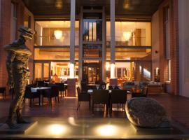 Menlyn Boutique Hotel