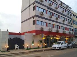 Prime Inn Hotel