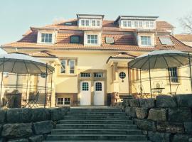 Gasthaus Loewenthor & Hotel Hahn, Gondelsheim