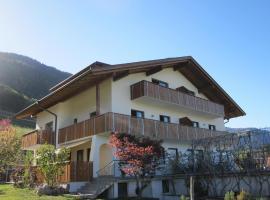Residence Wiesenhof, Vollan (San Pancrazio d'Ultimo yakınında)