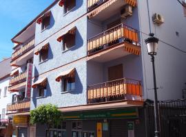 Serramar, Benalmádena (Arroyo de la Miel yakınında)