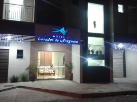 Hotel Veredas do Araguaia, Sao Miguel do Araguaia