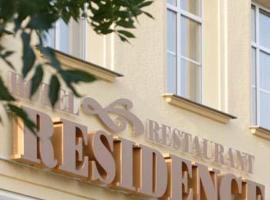 Akzent Hotel Residence Bautzen, Baucene