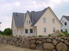 Am Jungfernberg1b, Rankwitz (Dewichow yakınında)