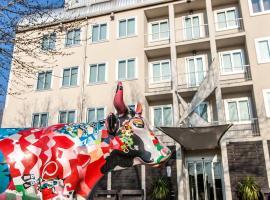 Hotel Mosaico
