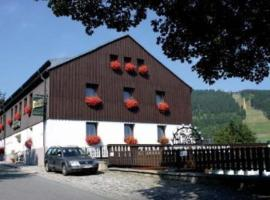 Hotel Zum Alten Brauhaus, Kurort Oberwiesenthal