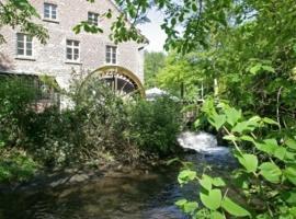 Lüttelforster Mühle