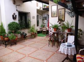 Casa Rural Morada Maragata, Cózar (рядом с городом Villanueva de los Infantes)