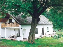 Ferienhaus Marta, Pocinovice (Hodousice yakınında)