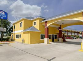 Americas Best Value Inn-Baytown