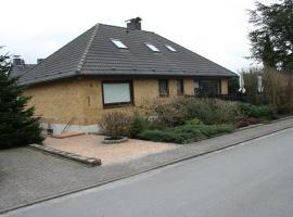 Ferienwohnung Wielenberg, Flensburg (Tastrup yakınında)