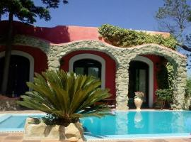 Solchiaro Resort B&B