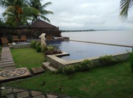 Wahyu Dana Hotel, Ловина (рядом с городом Labuanhaji)