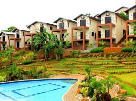 Bakasyunan Resort and Conference Center - Tanay