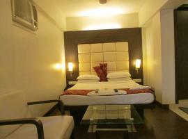 Hotel Mourya Residency, Thane