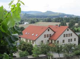 Alte Rose Gasthaus, Ebelsbach (Eltmann yakınında)