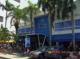 Mintaka Hotel + Lounge